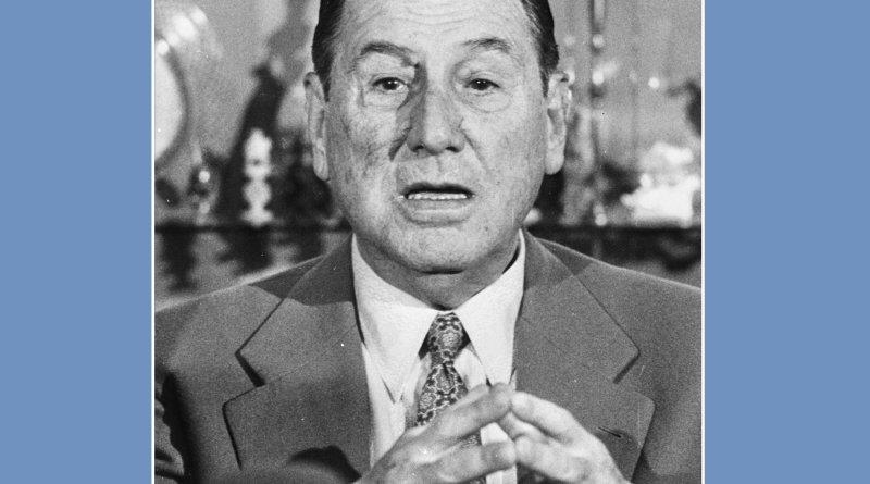 Juan Domingo Perón, Operación Retorno, regreso frustrado Perón