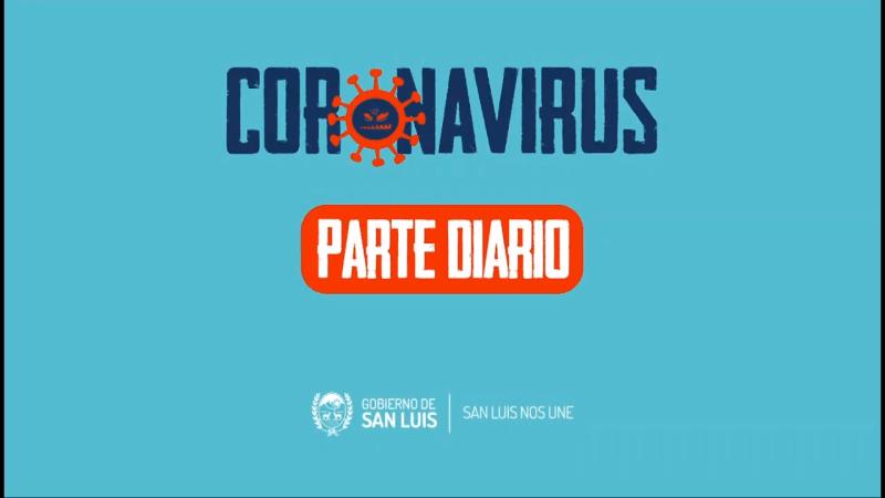 San Luis, Coronavirus,