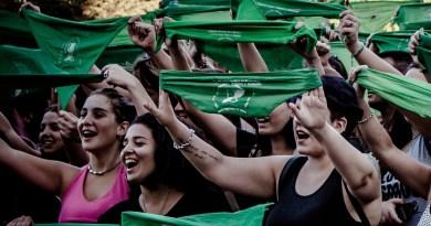 Aborto Legal Argentina, Aborto, IVE,Pañuelazo,paraná,Paula Kindsvater,