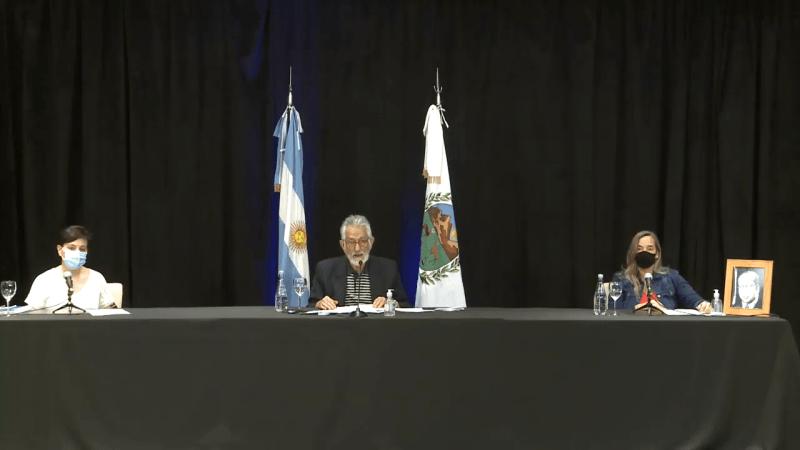 Nuevas medidas Comité Crisis San Luis