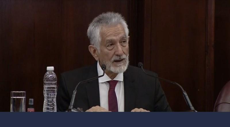 Alberto Rodríguez Saá, sesiones