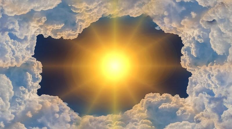 Sol, Sun, Clima, Nubes,pixabay