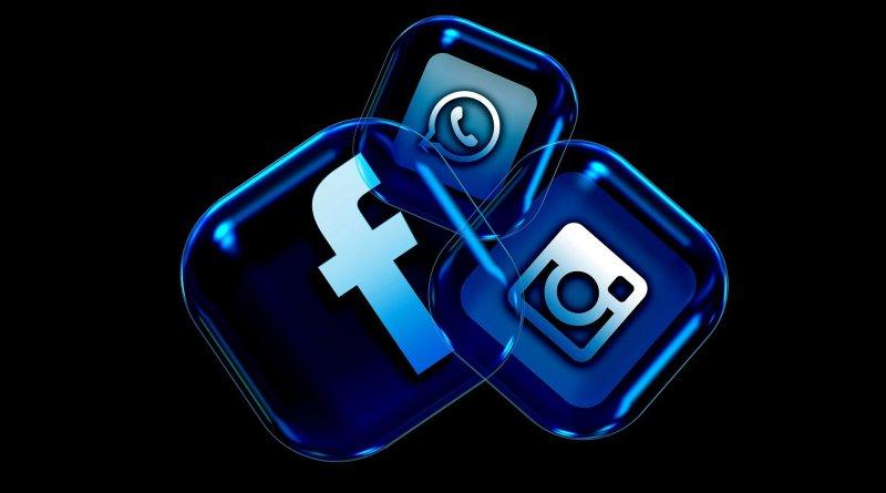 CAIDA MUNDIAL. Usuarios de todo el mundo registraron anomalías, no es tu internet se cayeron Facebook, Instagram y WhatsApp.