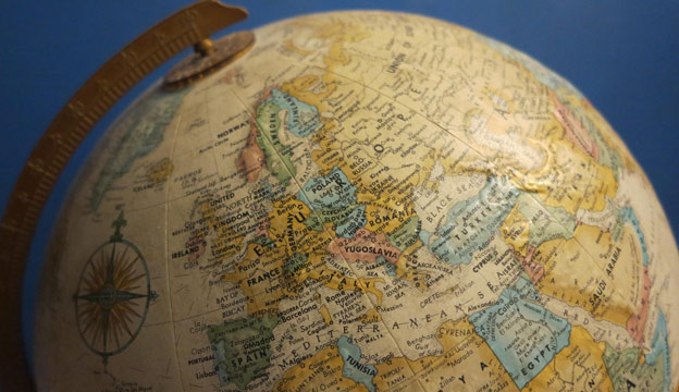 International Investing – Looking Abroad for Better Returns