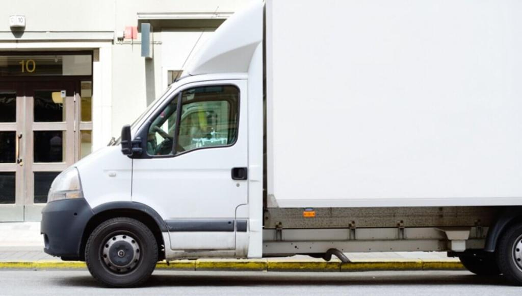 Перевозки грузов и личных вещей в Германию из России и обратно