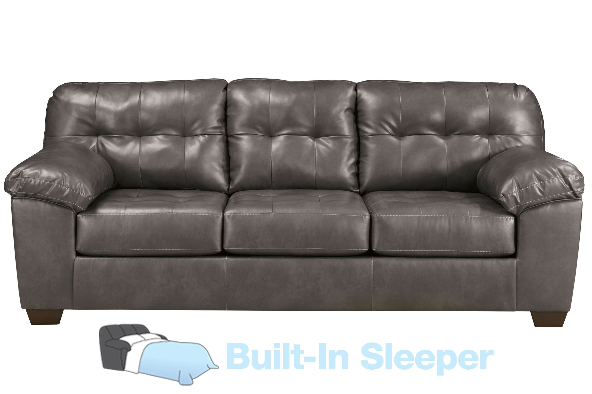 Edison Queen Sleeper Sofa At Gardner White