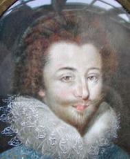 Image result for François de Bassompierre