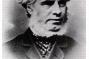 John Edward Lee, pioneer archaeologist of Caerleon