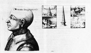 Robert Fludd, Oculus imaginationis