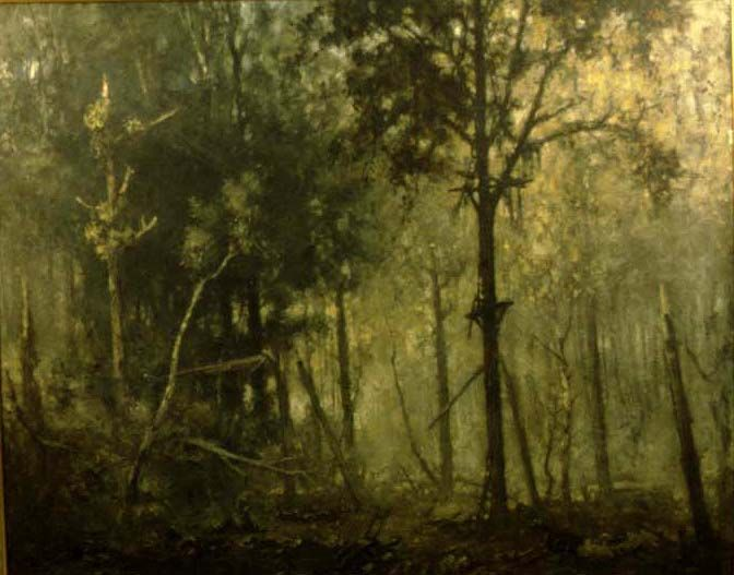 Edward Handley-Read, 'Mametz Wood'