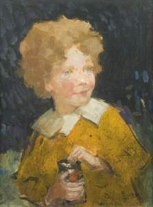 (c) Cecil Higgins Art Gallery; Supplied by The Public Catalogue Foundation