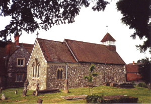 Bemerton Church