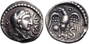 Coin of Caratacus