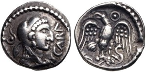 Coin of Caratacus