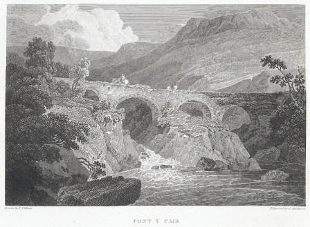 Cotman Pont-y-Pair