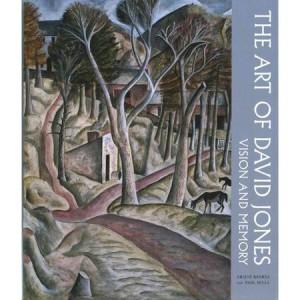 David Jones exhibition