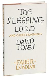 Sleeping lord