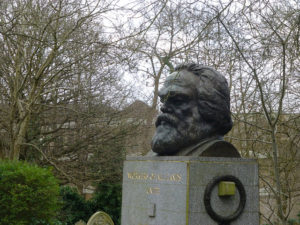 Karl Marx Highgate