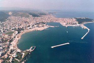 Mytilene