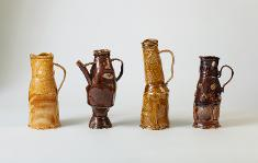 Phil Eglin's wobbly jugs