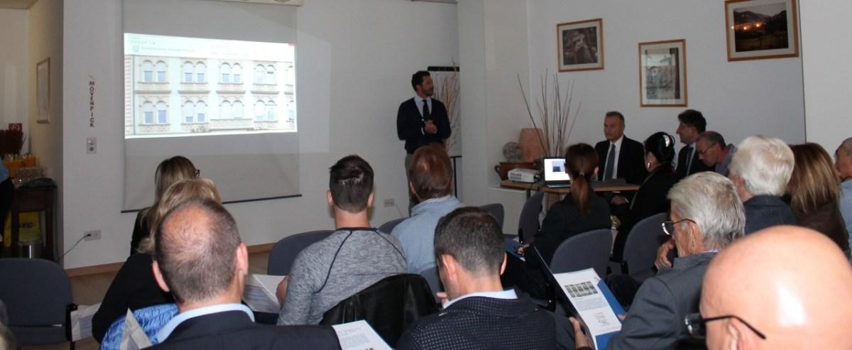 EVENTI IN CANTON TICINO 33  Goodwill Asset Management SA