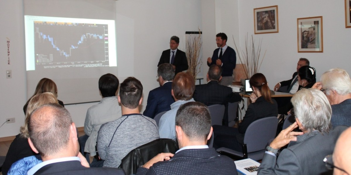 EVENTI IN CANTON TICINO 29  Goodwill Asset Management SA