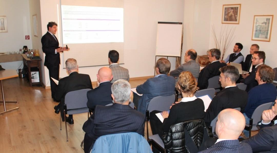 EVENTI IN CANTON TICINO 1  Goodwill Asset Management SA