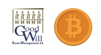 Goodwill Asset Management SA ha ricevuto formale autorizzazione a prestare consulenza in materia, promuovendo anche corsi su bitcoin e blockchain
