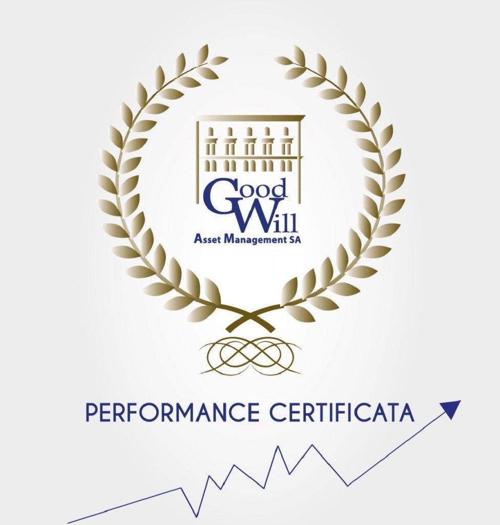 CONTO IN SVIZZERA NELLA MIGLIORE BANCA SVIZZERA - performance certificata