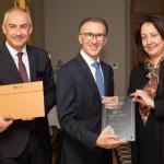 Paolo Basso dottorato honoris causa
