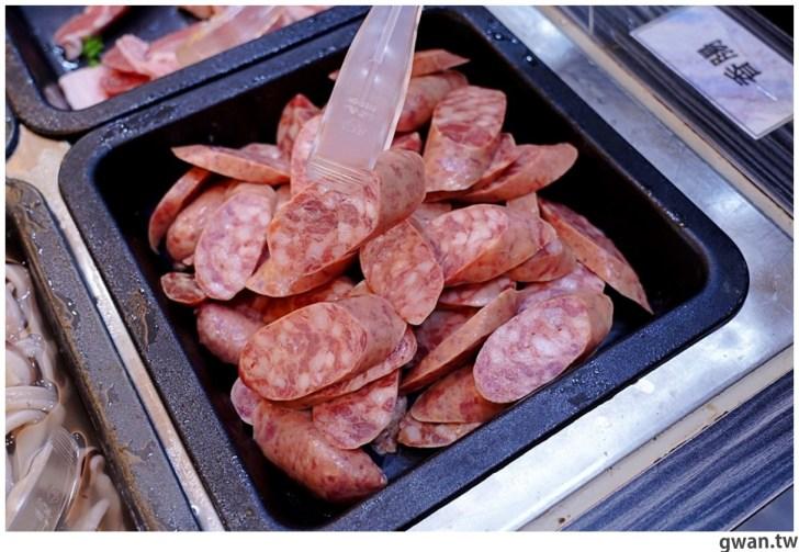 20201215213422 34 - 熱血採訪|台中韓式烤肉吃到飽!烤肉、熱湯、小菜任你吃最低只要369元,周年慶期間還免收服務費~