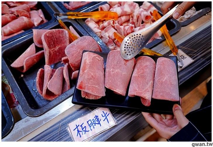 20201215213424 67 - 熱血採訪|台中韓式烤肉吃到飽!烤肉、熱湯、小菜任你吃最低只要369元,周年慶期間還免收服務費~