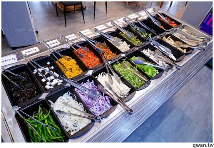 20201215213436 19 - 熱血採訪|台中韓式烤肉吃到飽!烤肉、熱湯、小菜任你吃最低只要369元,周年慶期間還免收服務費~