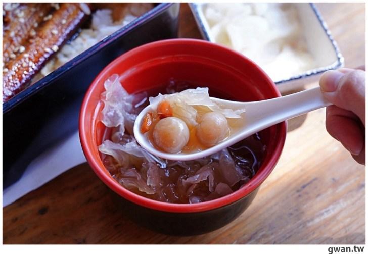 20201221233716 39 - 熱血採訪|開在大馬路邊卻總是錯過的日式料理,還有台中少見的焗烤壽司!