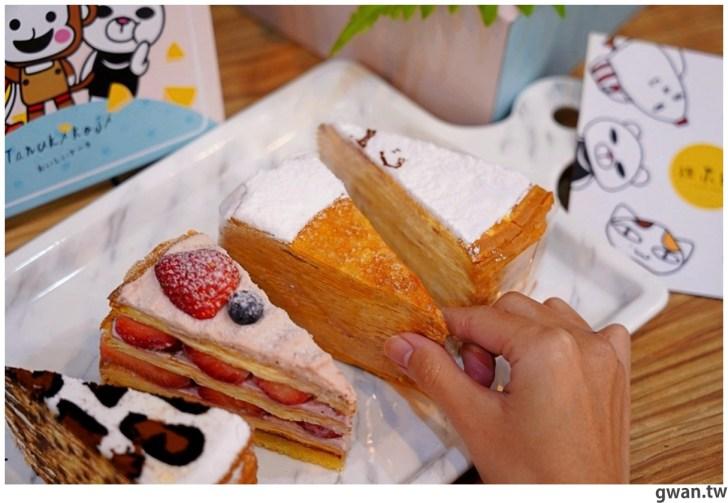 20210103154538 79 - 熱血採訪|台南人氣狸小路千層來逢甲開店啦!平價千層蛋糕又一間,每月還有限定超值組