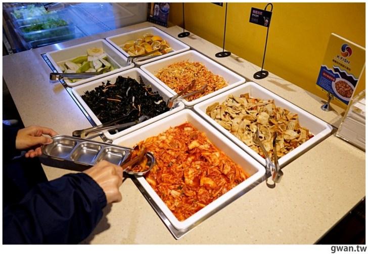 20210122144702 57 - 熱血採訪|台中烤肉火鍋吃到飽,平日午餐學生只要399,用餐時間人潮滿滿!