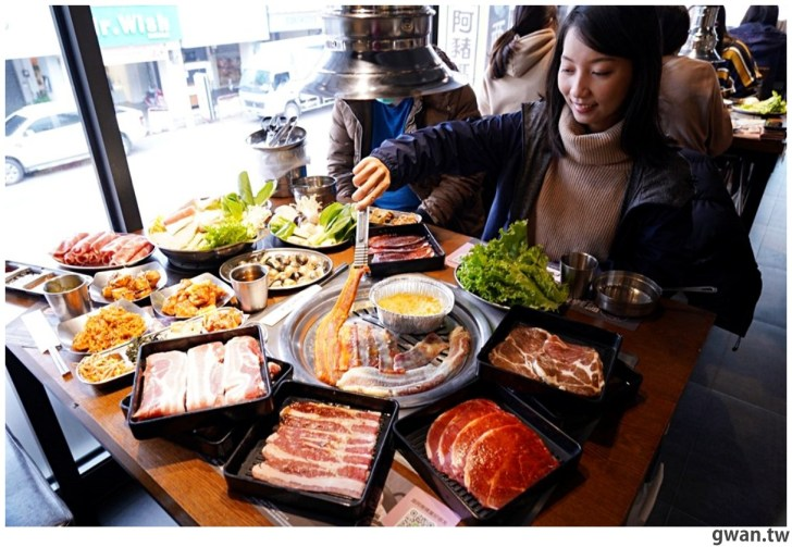 20210122144720 65 - 熱血採訪|台中烤肉火鍋吃到飽,平日午餐學生只要399,用餐時間人潮滿滿!
