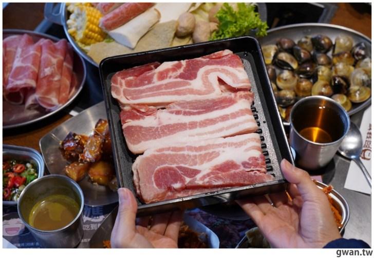 20210122144723 70 - 熱血採訪|台中烤肉火鍋吃到飽,平日午餐學生只要399,用餐時間人潮滿滿!