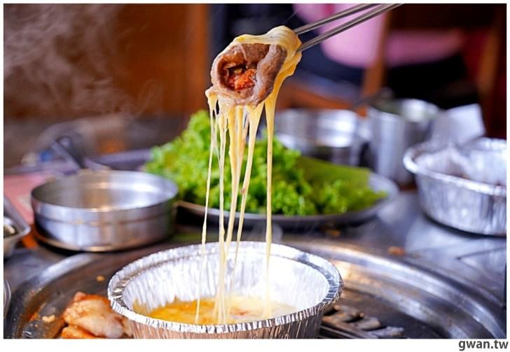 20210122144759 35 - 熱血採訪|台中烤肉火鍋吃到飽,平日午餐學生只要399,用餐時間人潮滿滿!