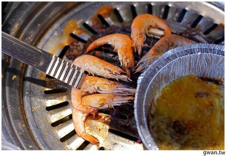 20210122144811 100 - 熱血採訪|台中烤肉火鍋吃到飽,平日午餐學生只要399,用餐時間人潮滿滿!