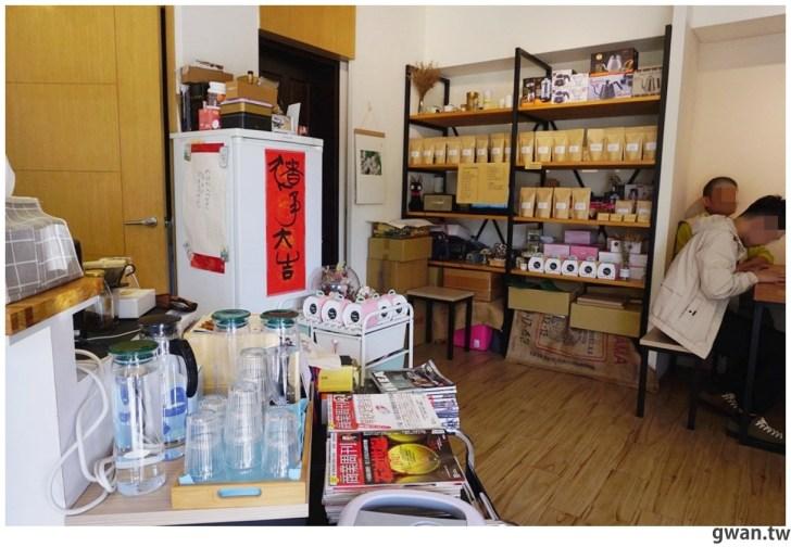 20210214003824 90 - 藏在住宅區裡的咖啡館,水果千層好吸睛,聽說芋泥更厲害!