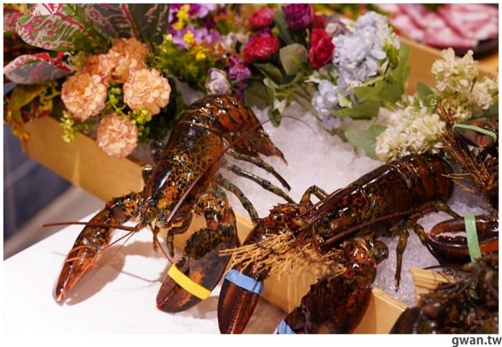 20211001234102 74 - 熱血採訪|人少也能吃!滿滿龍蝦吃到爽,新鮮蝦肉一拉整塊就起來