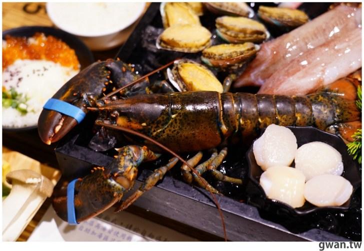 3e723e94dab8aaf12532bb46d20a5404 - 熱血採訪|一年一次帝王蟹價格大崩盤!台中最便宜的帝王蟹套餐就在菁選涮涮鍋