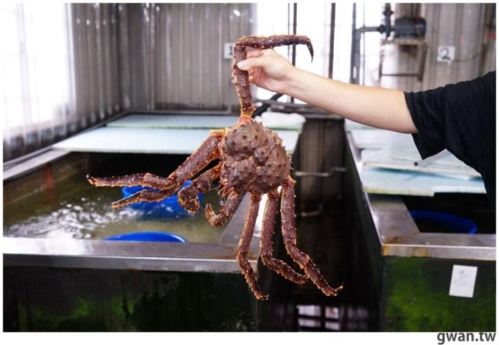 76af855b220f1fa24174953eb7cc5728 - 熱血採訪|一年一次帝王蟹價格大崩盤!台中最便宜的帝王蟹套餐就在菁選涮涮鍋