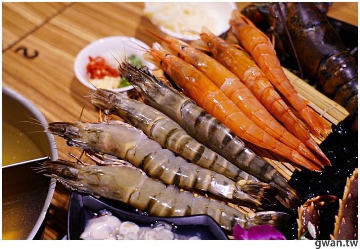 d6555636e1014846a4822f367ba1cfea - 熱血採訪|一年一次帝王蟹價格大崩盤!台中最便宜的帝王蟹套餐就在菁選涮涮鍋