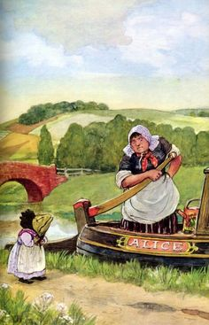 b57922f2256f29398cfc3b09a8ccc578--narrow-boat-childrens-literature