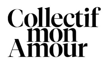 Logo Collectif mon Amour