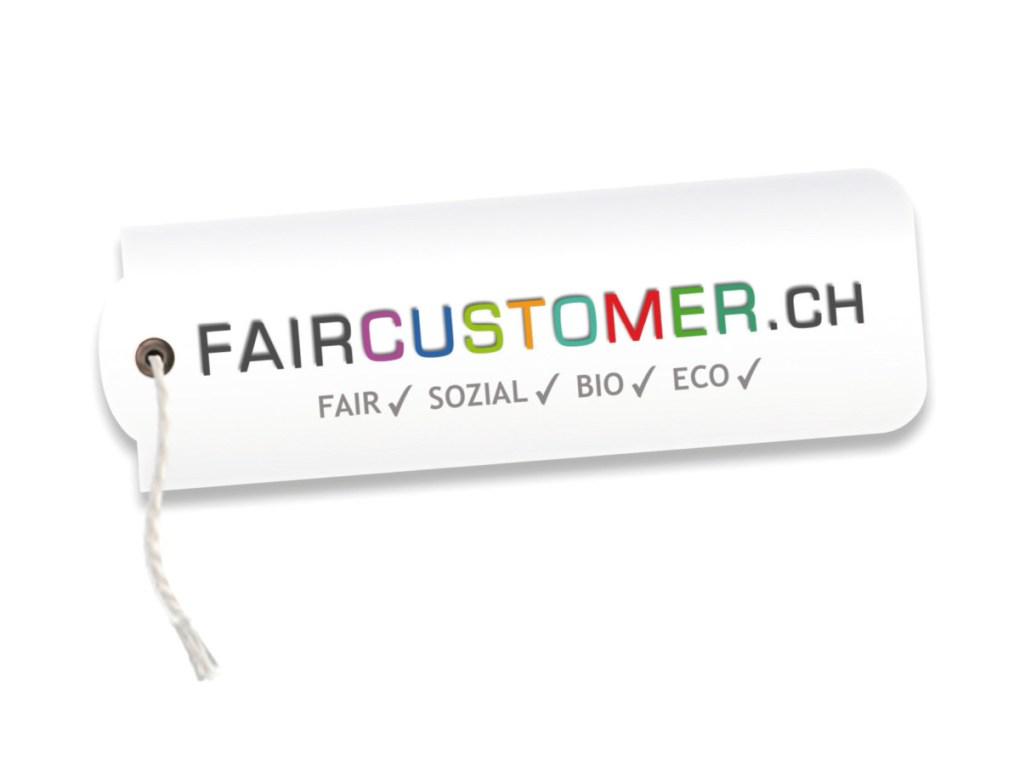 Logo Faircustomer