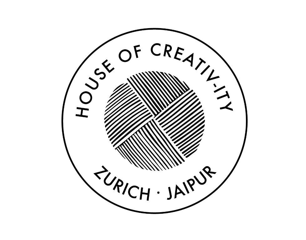 Logo House of Creativ-Ity