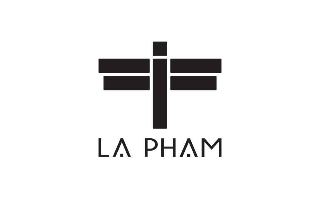 Logo La Pham